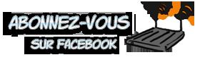 Abonnez-vous sur Facebook