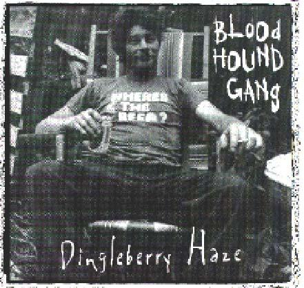 Dingleberry-Haze