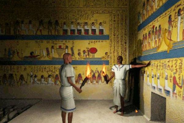 Egypte 1156