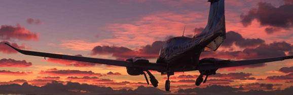 C'est officiel! Flight Simulator 2020sortira bien sur Xbox Series X et S