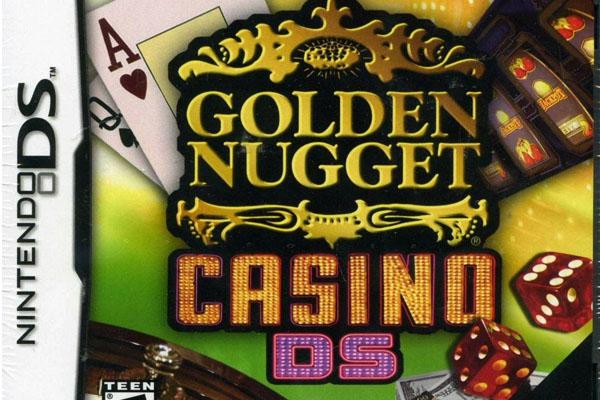 Golden Nugget Casino Nintendo DS