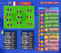 International Superstar Soccer Deluxe (E)002