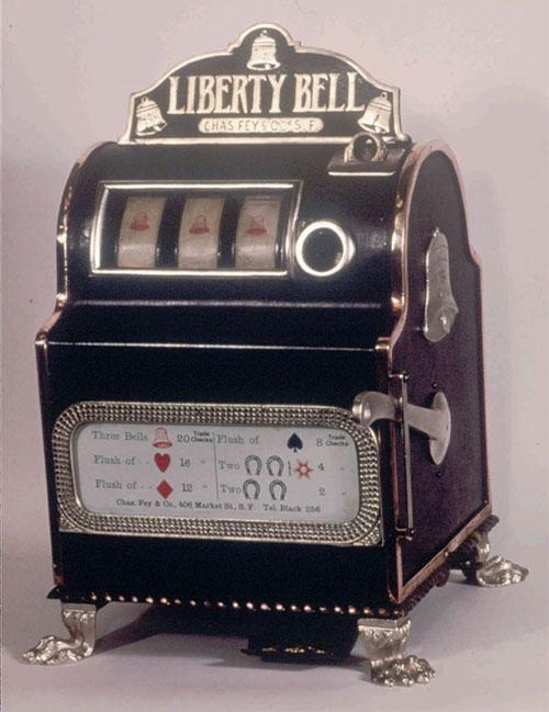 Liberty-Bell-slot