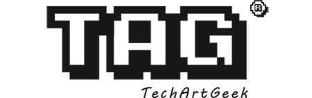 TechArtGeek - Logo