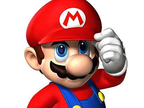Mario Bros histoires insolites