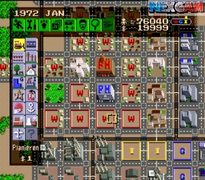 Sim-City-3