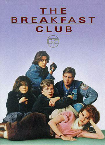 The-Breakfast-Club-affiche-cinema