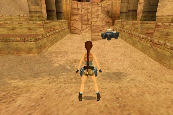 Tomb Raider La Révélation Finale