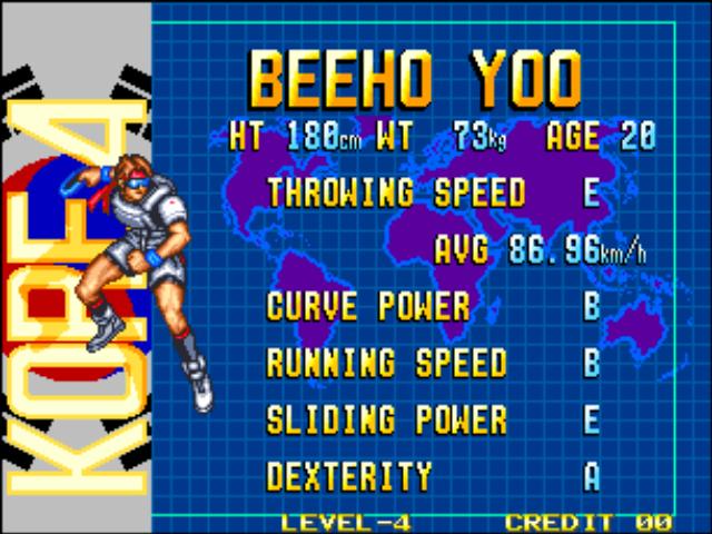 Beeho Yoo