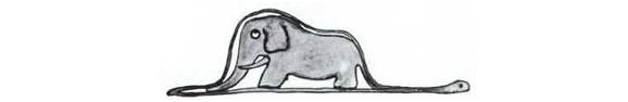 boa-elephant-in