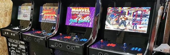Comment réussir le choix de sa borne arcade?