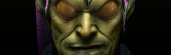Spider-Man 3: voici à quoi pourrait ressembler Willem Dafoe dans le rôle du Bouffon Vert