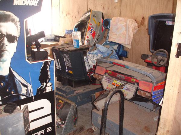 box arcade