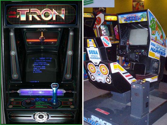 cadeaux-noel arcade