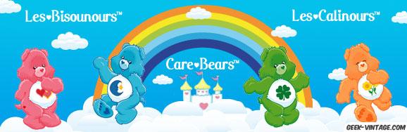 carebears present