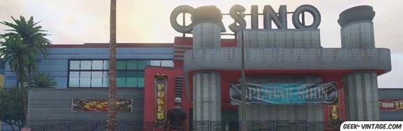Casino Vinewood GTA Online : ouverture imminente ?