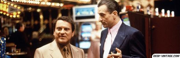 Les '90, la naissance du casino au cinéma