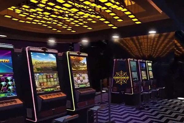 Casino en réalité virtuel