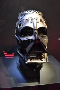 Dark Vador Star wars identités