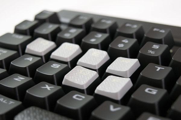 Choisir un clavier gaming