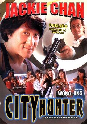 cityhunter-affiche
