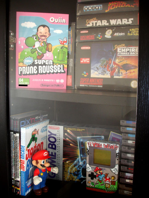 collection-retrogaming