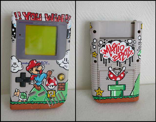 console-gameboy-custom