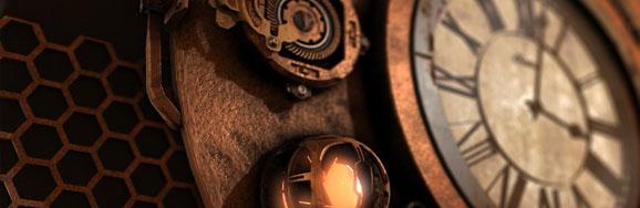 Décoration de maison Steampunk, comment faire ?