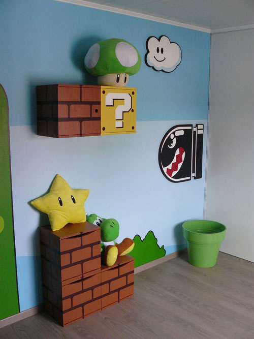 Decoration Super Mario Bros Images Frompo
