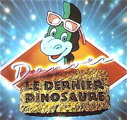 denver dinosaure