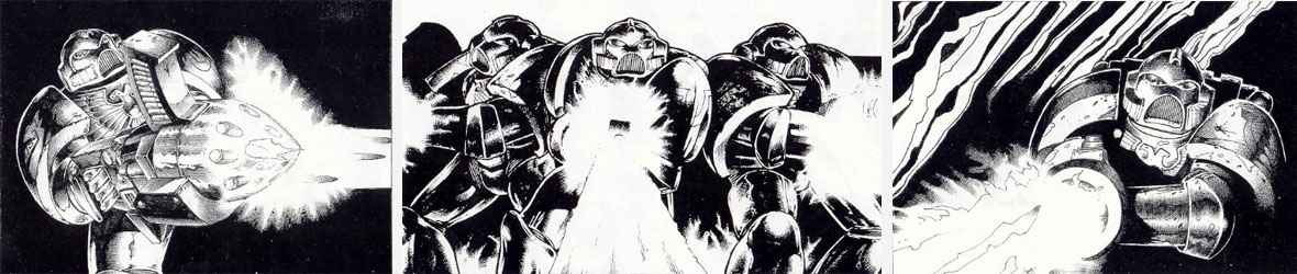 dessins-space crusade