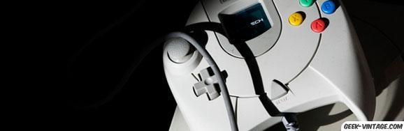 La dreamcast, une console fabuleuse pour tous les geeks