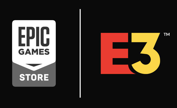 e3 Epic Games