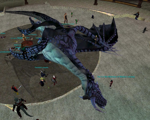 everquest-dragon