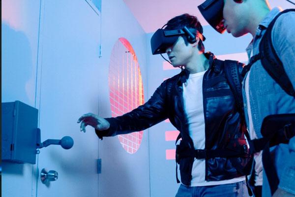 Futur de la réalité virtuelle