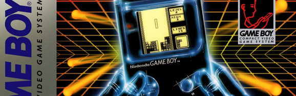 Le TOP 5 des hits sur Gameboy