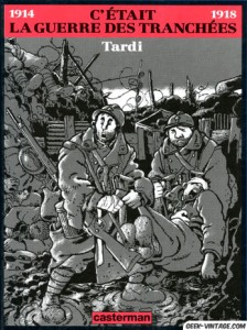 guerre-tranchees