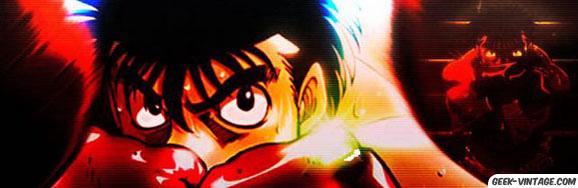 Hajime no Ippo, la boxe version manga