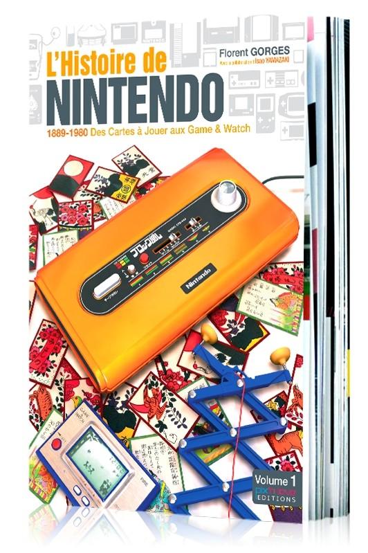 Histoire de Nintendo