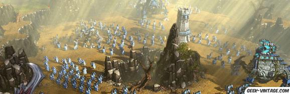 La « Vraie » histoire des MMORPG…ou presque