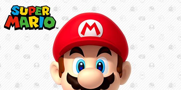 Histoire Super Mario Bros