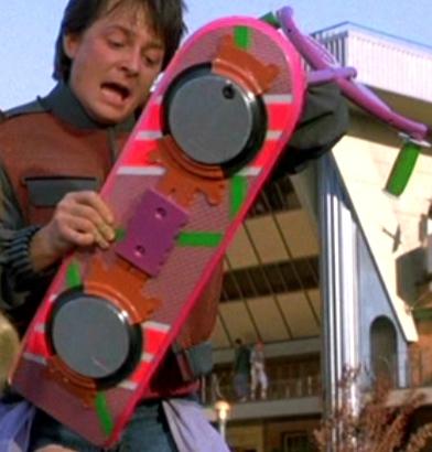 hoverboard-mattel
