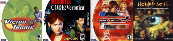 jeux-dreamcast-pochettes