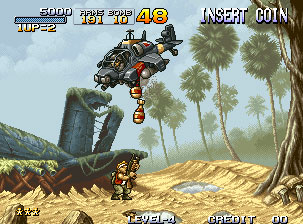 level-metal-slug