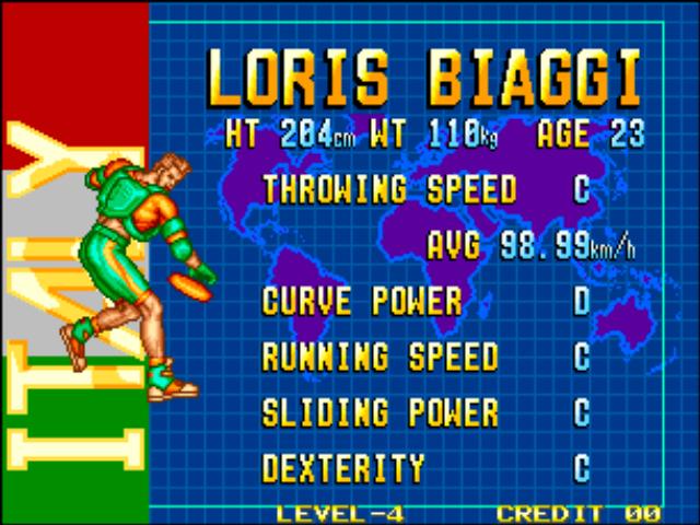 Loris Biaggi