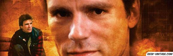 MacGyver, l'homme au couteau suisse