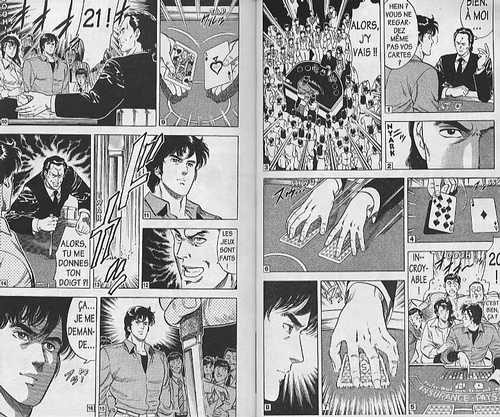 manga-city-hunter