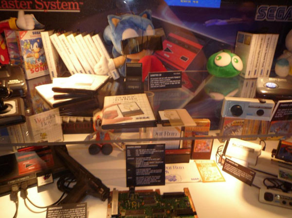 Master System, le premier gros succès international de SEGA