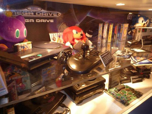 Mega Drive ou l'âge d'or de SEGA