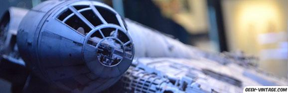 Avis sur Star Wars Identités : l'exposition interactive